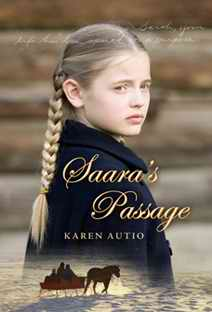 Saara's Passage cover